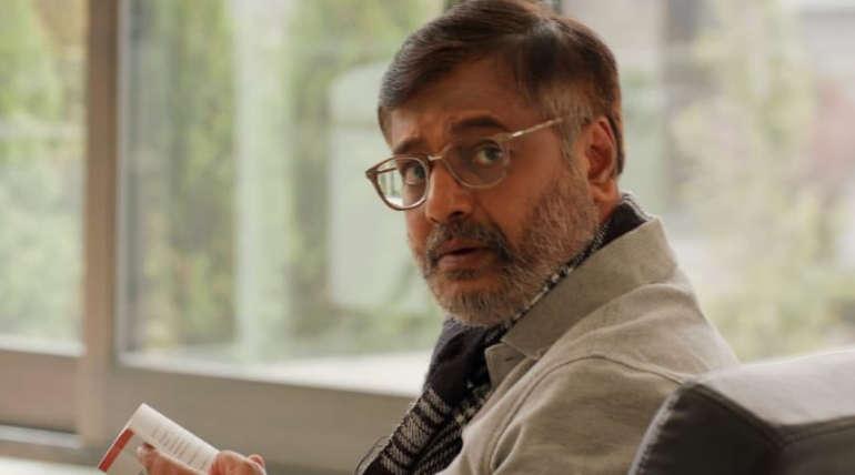 Actor Vivek in Vellai Pookal Movie