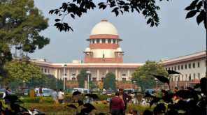 Elevation on 2 Judges: Supreme Court Recommends