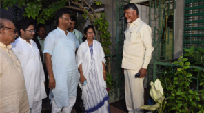 Anti-BJP Alliance
