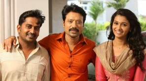 Monster Tamil Movie Review