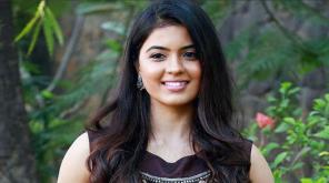Actress Amritha Iyer