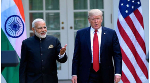 US Calls India from Duty Free Import
