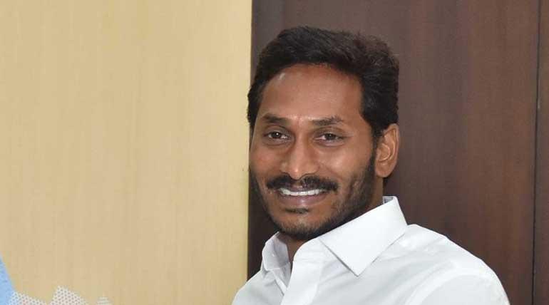 Jagmohan Reddy Sweeps the Votes in AP