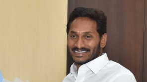 Jagmohan Reddy Sweeps the Votes in AP