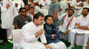 Congress Nyay gives Structure to Remonetisation