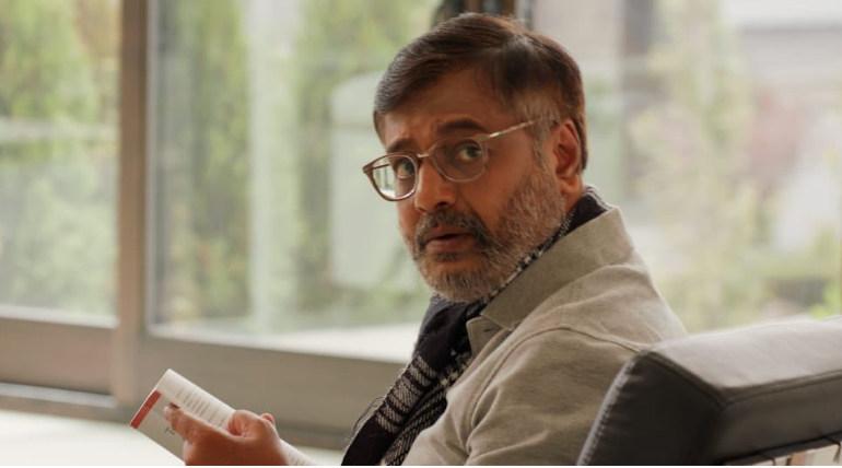 Actor Vivek Twitter Post