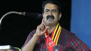 Seeman Speech in Chinniyampalayam Coimbatore