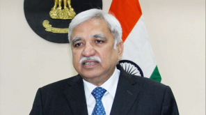 Sunil Arora Chief Election Commissioner