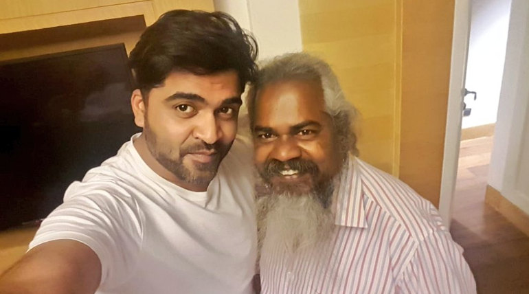 Simbu Back to Back with New Movies