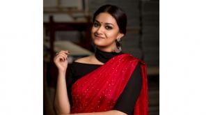 Actress Keerthy Suresh Latest Interview