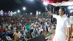 DMK President Stalin Comments Over State Government