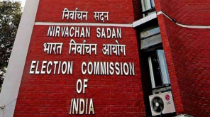 EC on Poll Code Violations