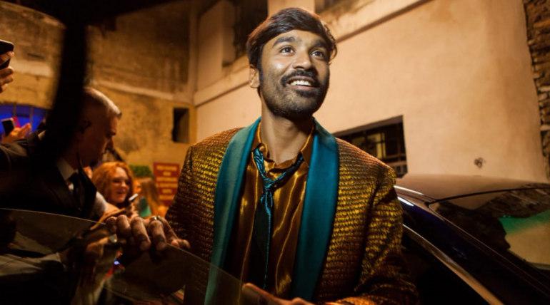Extraordinary Journey of Fakir Tamil