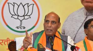 Phase 5 Lok Sabha Election 2019: Rajnath Singh seeking re-election
