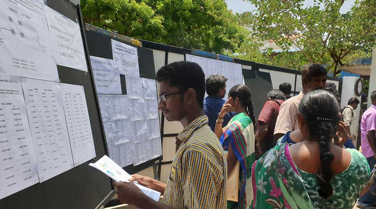 Neet 2019 Exam Results Today