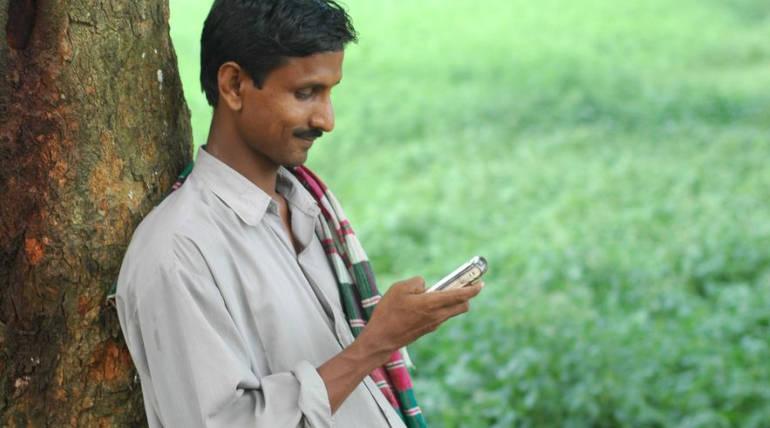 Farmers Smartphone Scheme