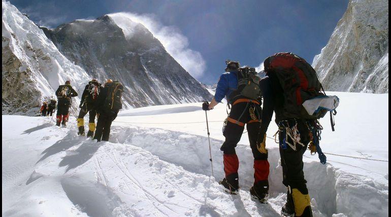 Mission Miracle Himalayas