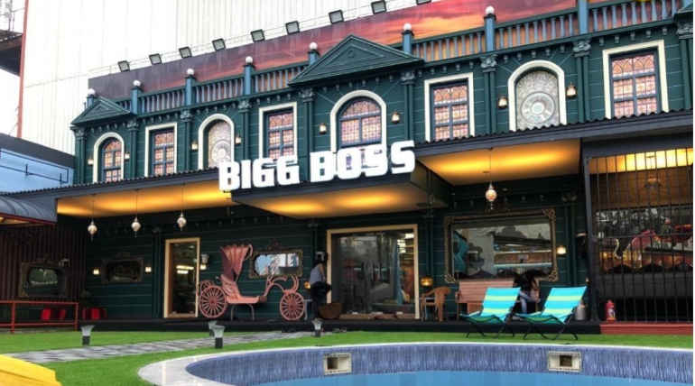 Bigg Boss 3 Tamil: Unseen Pictures of House Inside