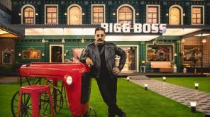 Bigg Boss 3 Tamil House Photo. Vijay TV