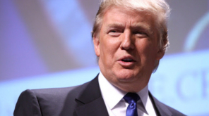 Donald Trump denounces the NASA Moon Mission with Mars Comments
