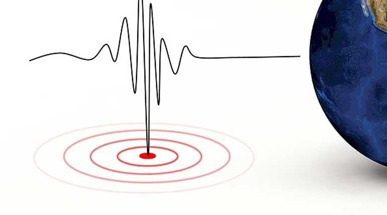 Earthquake hits New Zealand