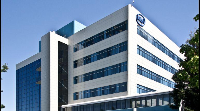 Intel Ignite Project