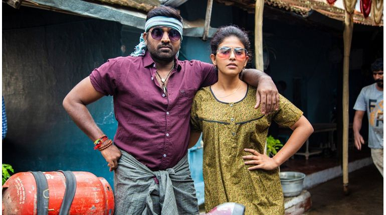 Sindhubaadh Movie Cast and Crew