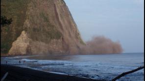 Sea level Effects for Earthquake