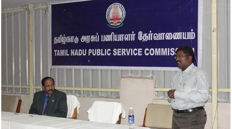 TNPSC Workshop