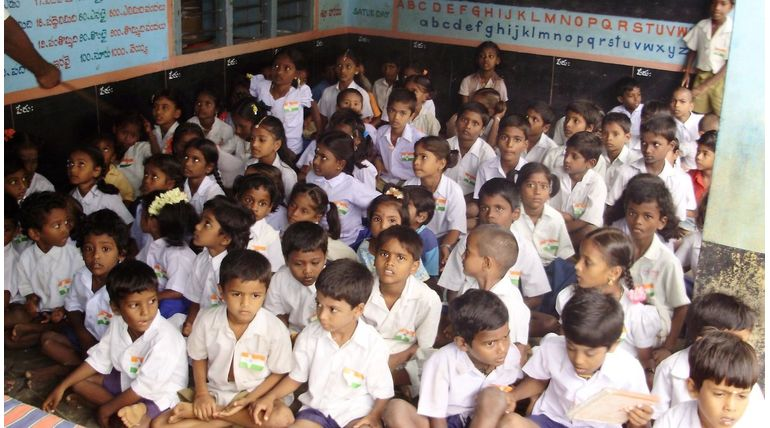 Schools without Recognition (Representational Image)