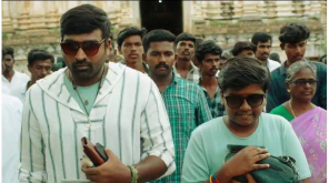 Sindhubaadh Release