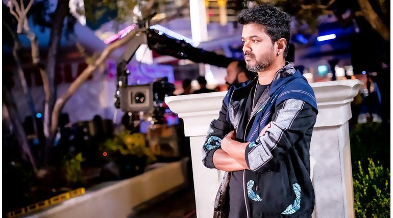 Thalapathy 63 Title and First Look Release date and Time