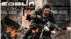 Saaho Teaser Tamil