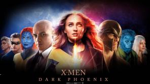 X-Men: Dark Phoenix Reviews