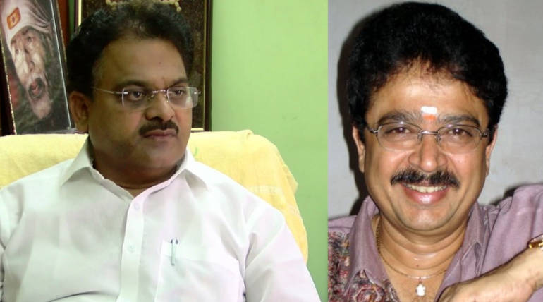 Nadigar Sangam Election 2019: S.Ve.Shekher vs Poochi Murugan