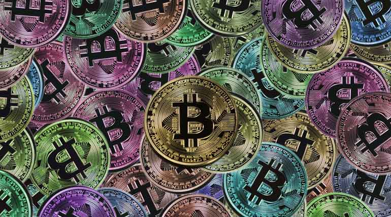 A remarkable rise in the Bitcoin Cryptocurrency. Image Maxpixel