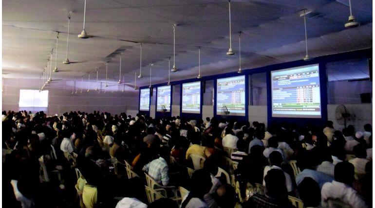 Tamil Nadu Engineering Rank List 2019