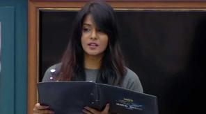 Bigg Boss Tamil 3 Vote: Is Meera makes brilliant move to get more votes. Image Vijay Television Hotstar