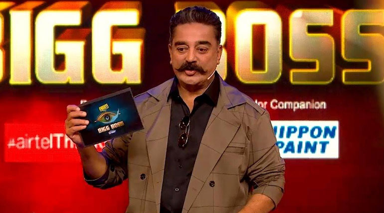 Bigg Boss 3 Tamil First Elimination Result Based on Votes