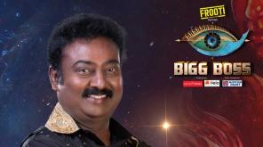 Bigg Boss 3 Tamil contestant Saravanan