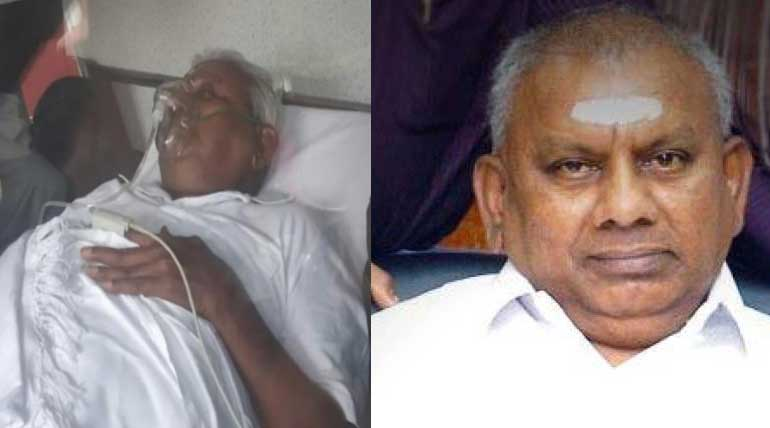 Saravana Bhavan Owner Death - Rags to Riches and Palatial Houses to Prison