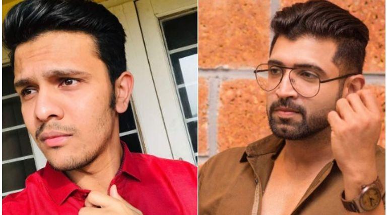 Karthik Naren - Arun Vijay Mafia