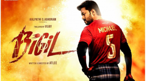 Bigil: Thalapathy's Biggest Film