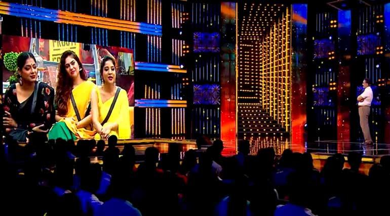 Bigg Boss 3 Tamil Kurum Padam Confirmed Contestant Status today. Image Credit Vijay Tv Hotstar