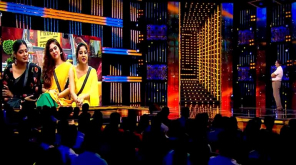 Bigg Boss 3 Tamil Kurum Padam Confirmed Contestant Status today. Image Credit Vijay Tv Hotstar