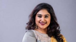 Bigg Boss 3 Tamil Contestant Vanitha