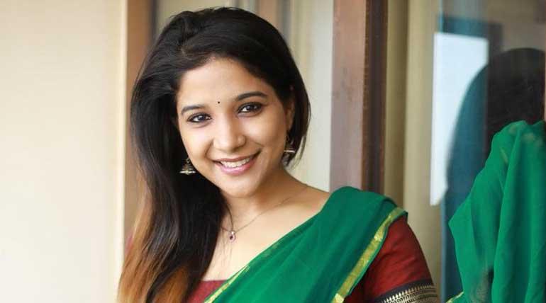 Bigg Boss Tamil Season 3 Contestant Sakshi Agarwal