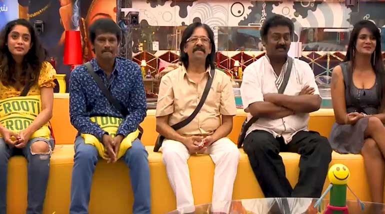 Bigg Boss 3 Tamil Day 28 3rd Promo will Spilt Contestants Unity.