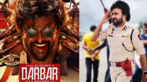 SuperStar Rajinikanth Darbar Movie Updated News with Photo