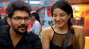 Bigg Boss Tamil 3: Kavin Kurum Padam, This Promo Exposed it. Image Credit Vijay Tv Hotstar